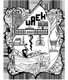 Escudo UAEH