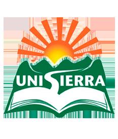 Escudo UNISIERRA